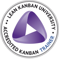 LKU Trainer Badge